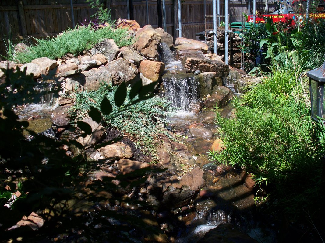 pond u0026 outdoor living lifestyle north texas dallas ft worth