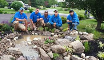 MD Pond Contractor Boonsboro, Washington Co, MD