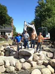 Chicagoland Pond Builders