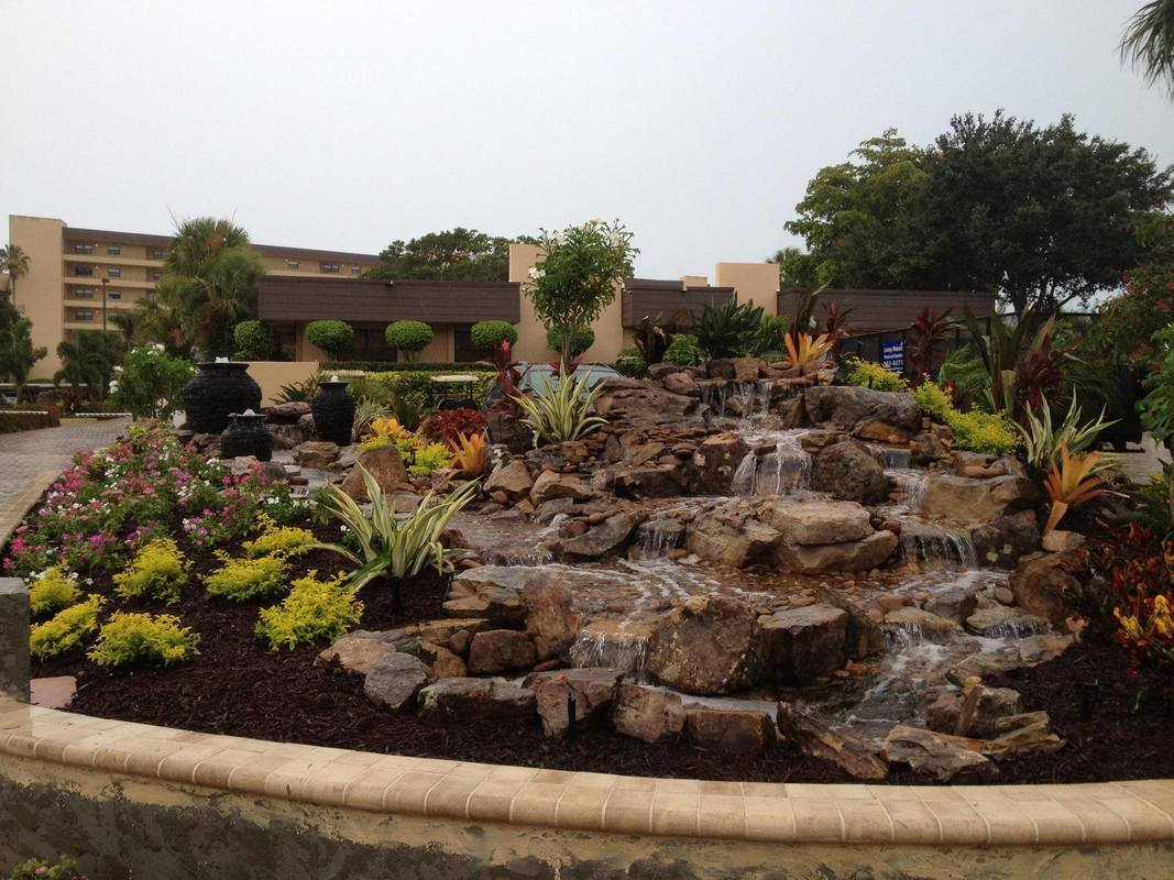 Pond Installation-Maintenance Contractor-Inland Empire|Mountain ...