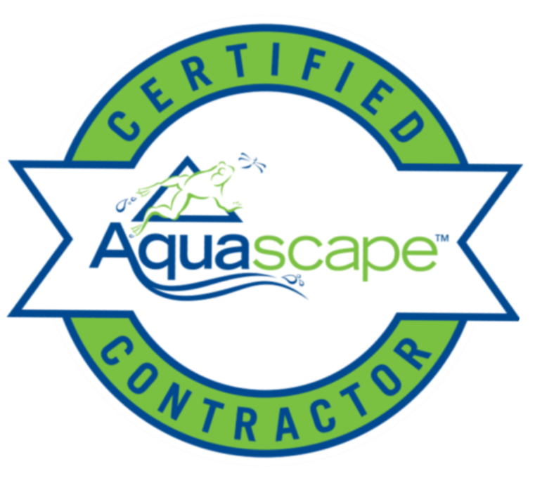 Certified Aquascape Contractor - Fountain Installation - Topeka, KS