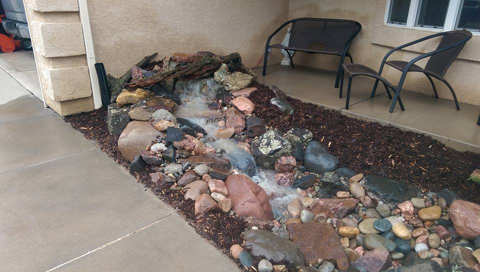 Pond Installation Amp Maintenance Contractor Denver Colorado